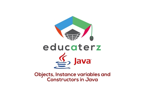 java-programming-tutorial---12-objects,-instance-variables-and-constructors-in-java