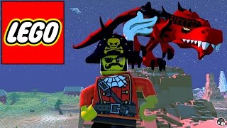 Lego Worlds - My Pet Dragon (4)