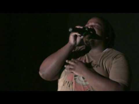 Love - Karaoke performance by Todd at The Senator Theatre