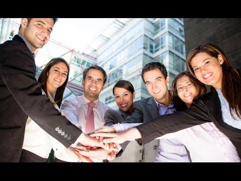 Видео Relacionamento interpessoal no ambiente de trabalho