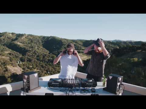 andhim - Playces - Episode 3 (Big Sur, California)