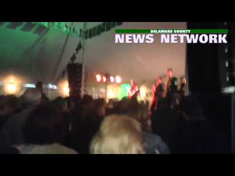 #Blackthorn performs in Big Tent Event at Ridley Twp. Marina to celebrate #stpatricksday #Irish  #de