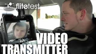Flite Test - Video Transmitter - REVIEW