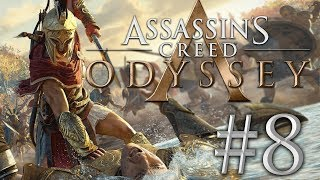 Mysteries of Our Odyssey... | Assassin