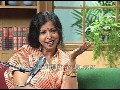 Vandana Bajpai sings Mohammed Rafi's songs