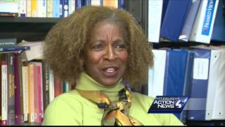 Debit card fraud victim fights bank to get her money back