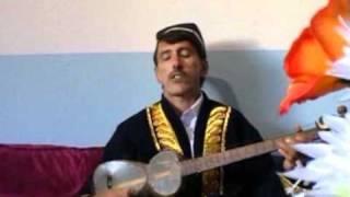Махмадали Аюби-Мохи Кишвари Руси!