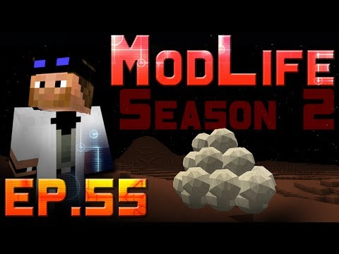 Hydrogen Room Power | Mod Life (SpaceLife) S2E55 Phase-4