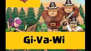 GI VA Wi | Clash Of Clans | For TH8 Beginners .