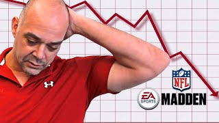 Former EA Developer Exposes The Truth Behind Madden's Downfall & Working At EA