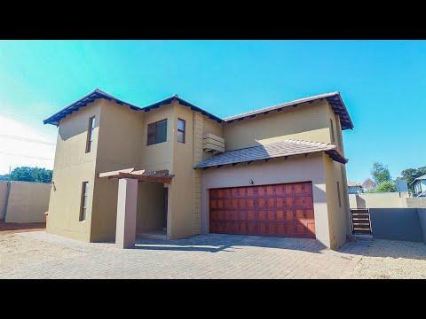 3 Bedroom House for sale in Gauteng | Pretoria | Pretoria East South | Rietvalleirand | |