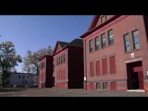 Former Chapin School in Chicopee to be used for veterans