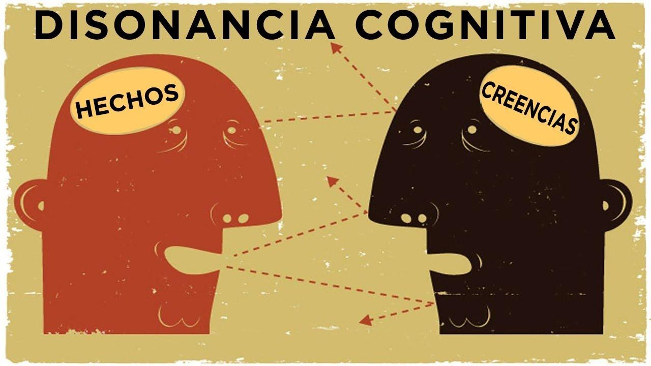 Disonancia Cognitiva (Por qué tenemos temor de la verdad)