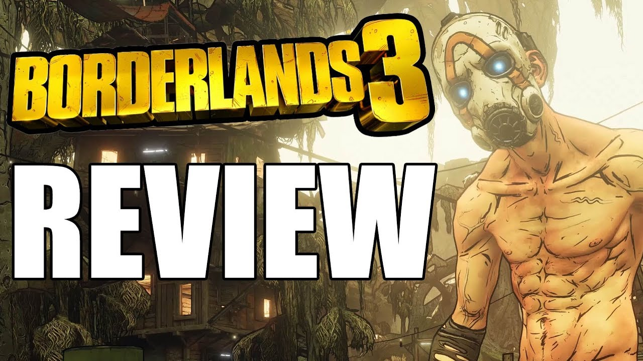 Borderlands 3 Review - The Final Verdict #1