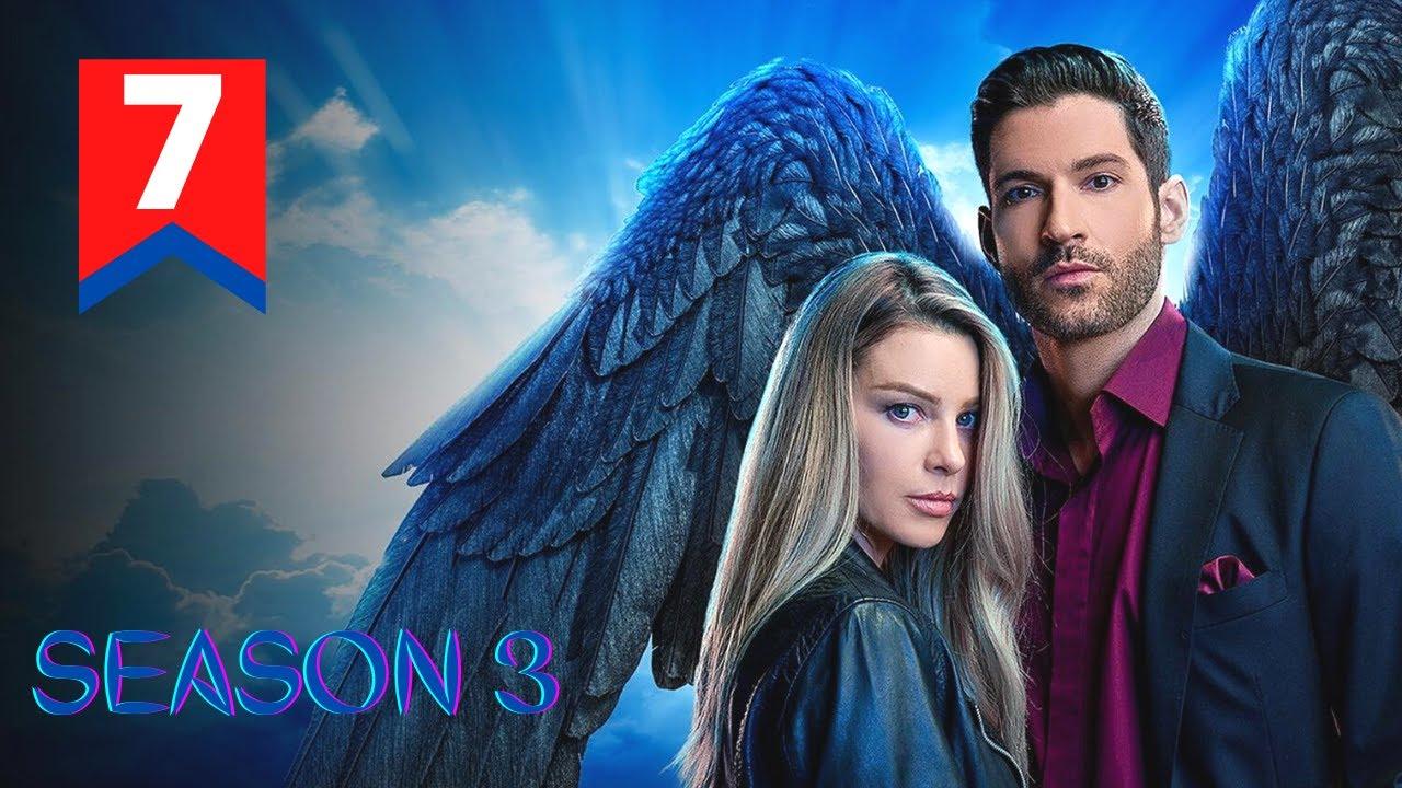 Download Lucifer Season 3 Episode 7 Explained in Hindi | Pratiksha Nagar