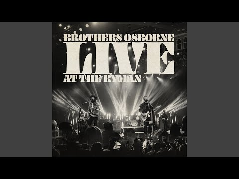 Live At The Ryman (Album Stream)