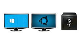 How to Create a Windows 10 Image Backup using Ubuntu