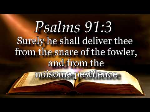 Psalms & Pestilence
