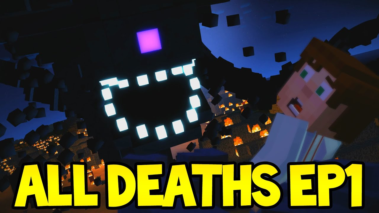 Minecraft story mode all | Minecraft Story Mode Download  2019-04-15