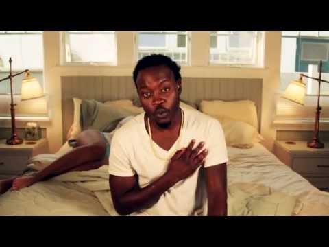 Falu Falu - Don't Leave Me Alone - Official Music Video