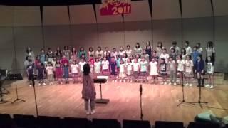 2011年8月12日に生放送した札幌北野少年少女合唱団サマーコンサート2011...