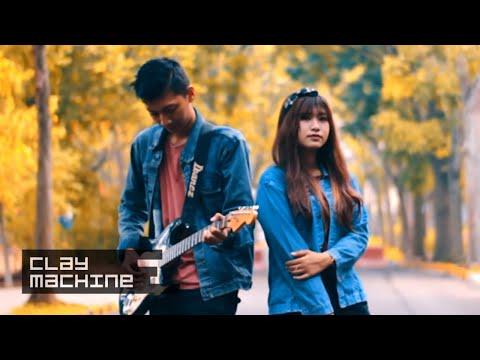 Devano Danendra - Ini Aku (Cover) by Clay Machine [Ost. Dear Nathan Hello Salma] Lirik Video