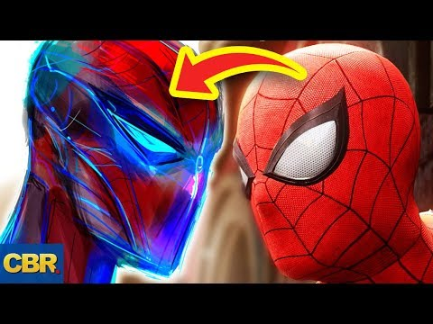 Thumbnail: 5 Truths And 5 Rumors About Marvel Phase 4 (MCU)