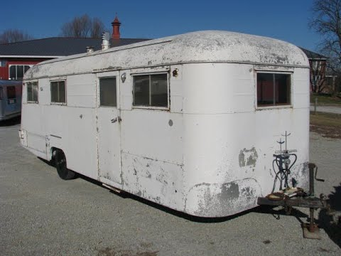 For Sale: 1948 Westcraft 24' Westwood - Coronado #C6981