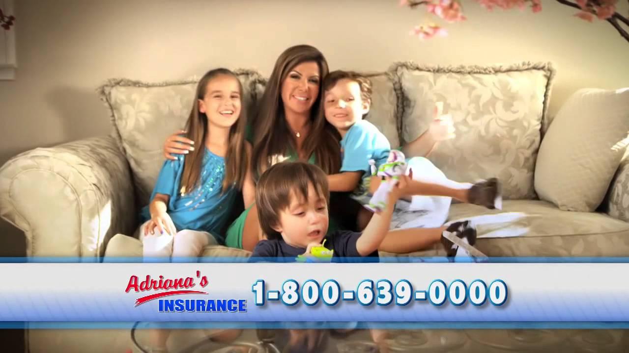 Adrianas Insurance Decisiones Choosing Insurance Insurance