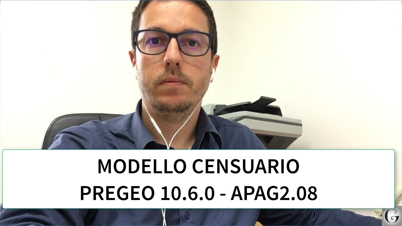 pregeo 10.6.0