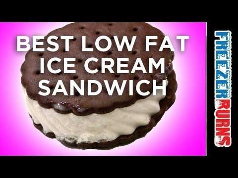 Skinny Cow Vs Weight Watchers Vs Walmart Ice Cream Sandwiches: Freezerburns (Ep585)