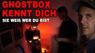 GHOSTBOX EXTREM - Sie hat mal gelebt... Neue Haunted Doll