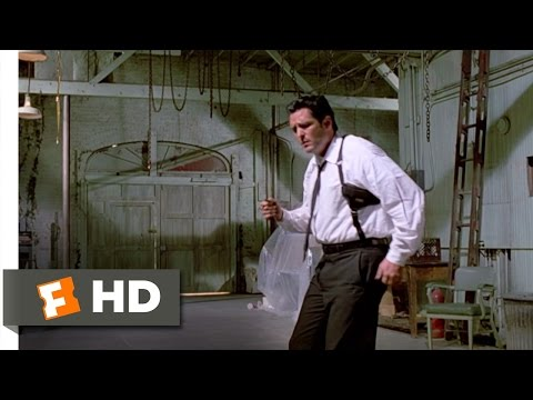 Stuck in the Middle With You - Reservoir Dogs (5/12) Movie CLIP (1992) HD