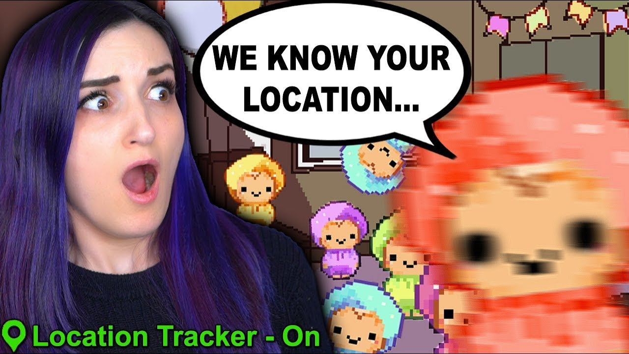 DO NOT Download This Game …IT WILL TRACK YOUR LOCATION