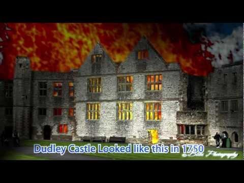 Blitz Photography & Production - Dudley Castle Fire 1750.mp4