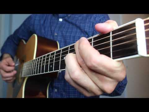 Slow Burn - Kacey Musgraves | Acoustic Guitar Cover - Karaoke
