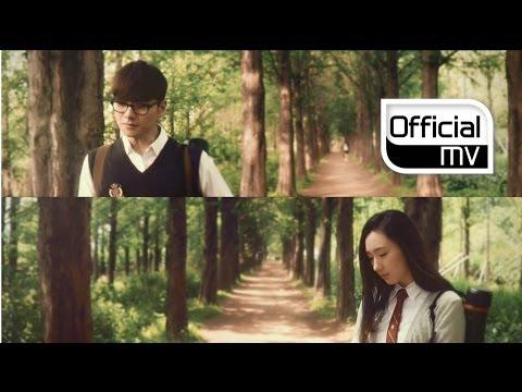 [MV] Jung Key(정키) _ Things I can't say(내가 할 수 없는 말) (Feat. Navi(나비))