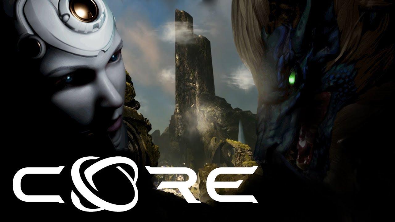 Core Game