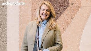 Salone del Mobile 2019 | GAN - Patricia Urquiola presenta Nuances