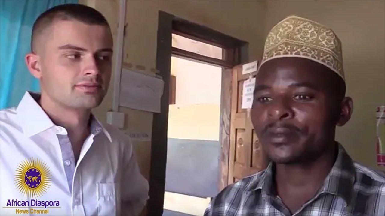 "US Pastor Runs Illegal Network Giving 50K Ugandans Fake Bleach Based ""Miracle Cure"""