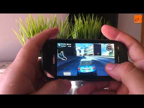 Nokia 701, lo hemos probado (video review)