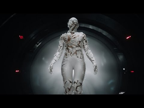 """Ghost in the Shell (2017) - """"Creating The Shell"""" Featurette - Paramount Pictures"""