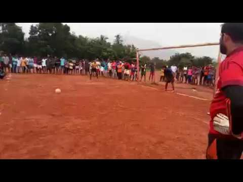 Unfortunate Aim keeper ever | Early celebration fail | Humorous soccer Moments