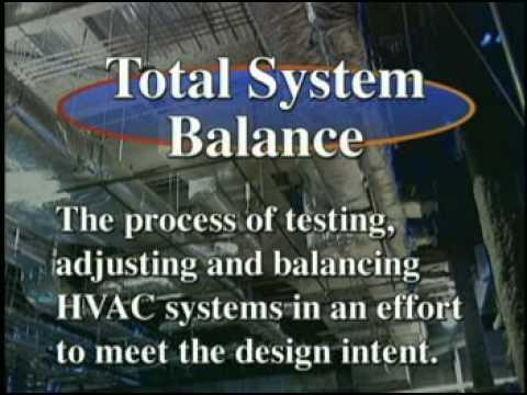 Asscociated Air Balance Council (AABC) Marketing Video