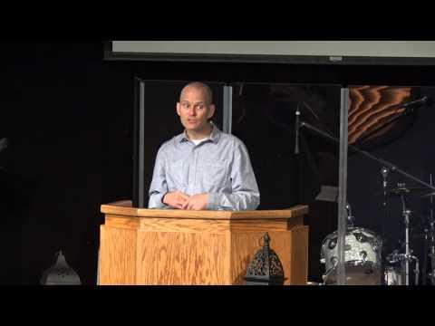 Calvary Chapel Spokane Valley - Luke 17:1-10