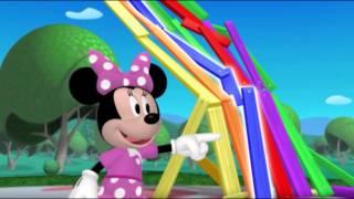 Клуб Микки Мауса - Сезон 2 серия 26 - Радуга |мультфильм Disney