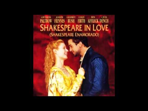 Shakespeare in Love - Ending Scene   Gwenyth paltrow