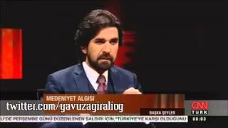 Yavuz Ağıralioğlu  Biz Kimiz