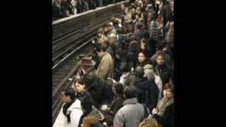 grève RATP SNCF, la foule