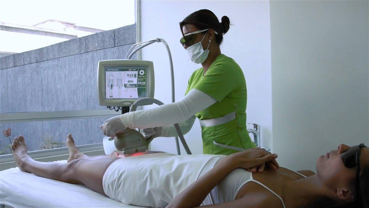 Dra Osiris Arevalo Smooth Shapes Reducción de Celulitis